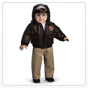 NIB American Girl Molly's Aviator Outfit
